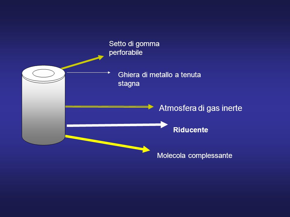 Atmosfera di gas inerte