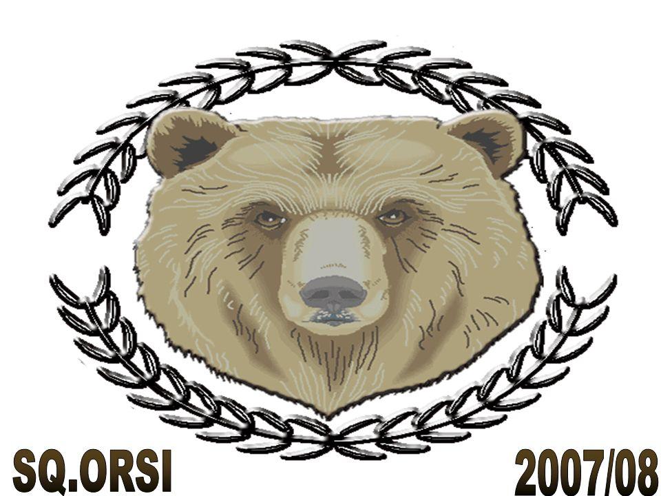 SQ.ORSI 2007/08