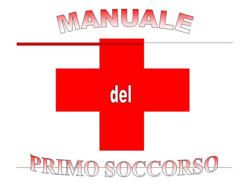 MANUALE del PRIMO SOCCORSO