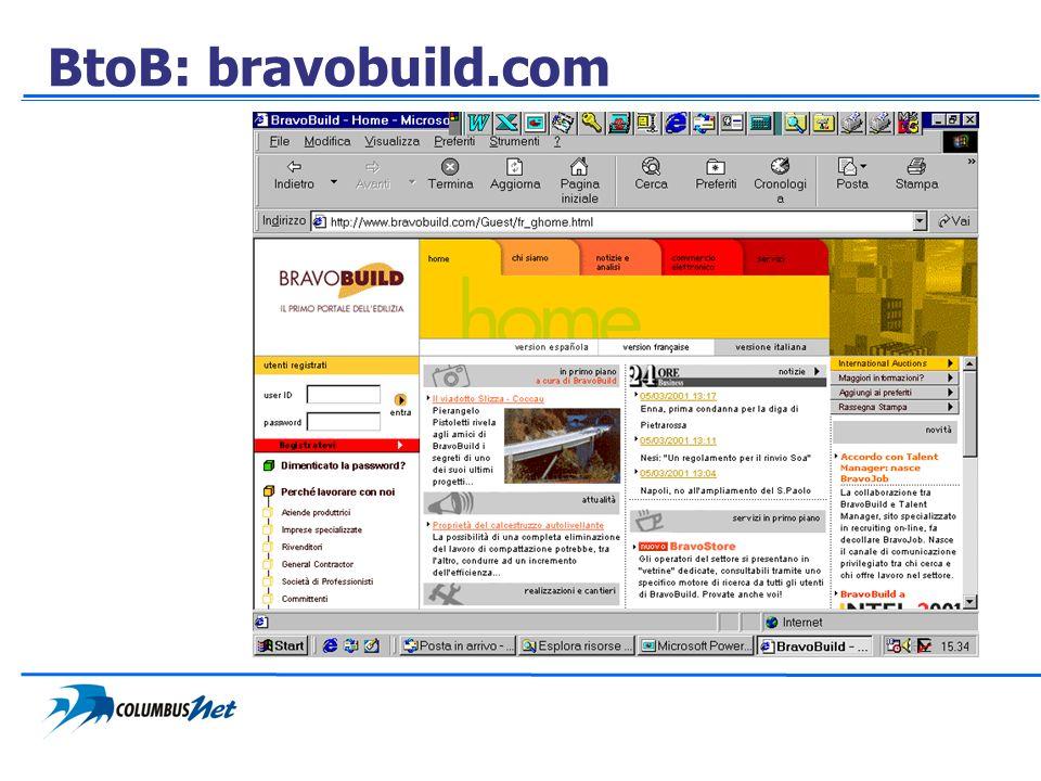 BtoB: bravobuild.com
