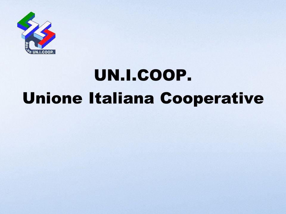 Unione Italiana Cooperative