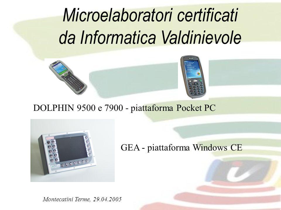 Microelaboratori certificati da Informatica Valdinievole