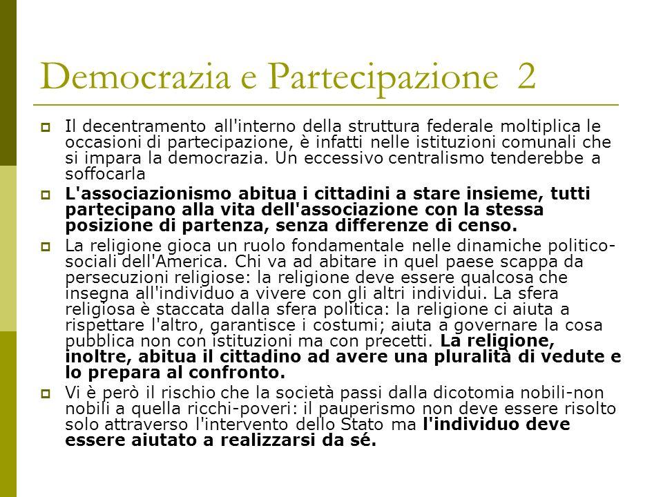 Democrazia e Partecipazione 2