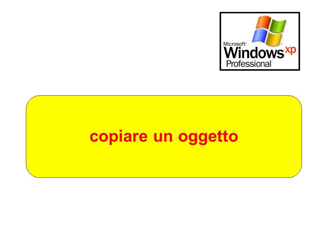 copiare un oggetto Presentazione 11 Presentazione 22 13