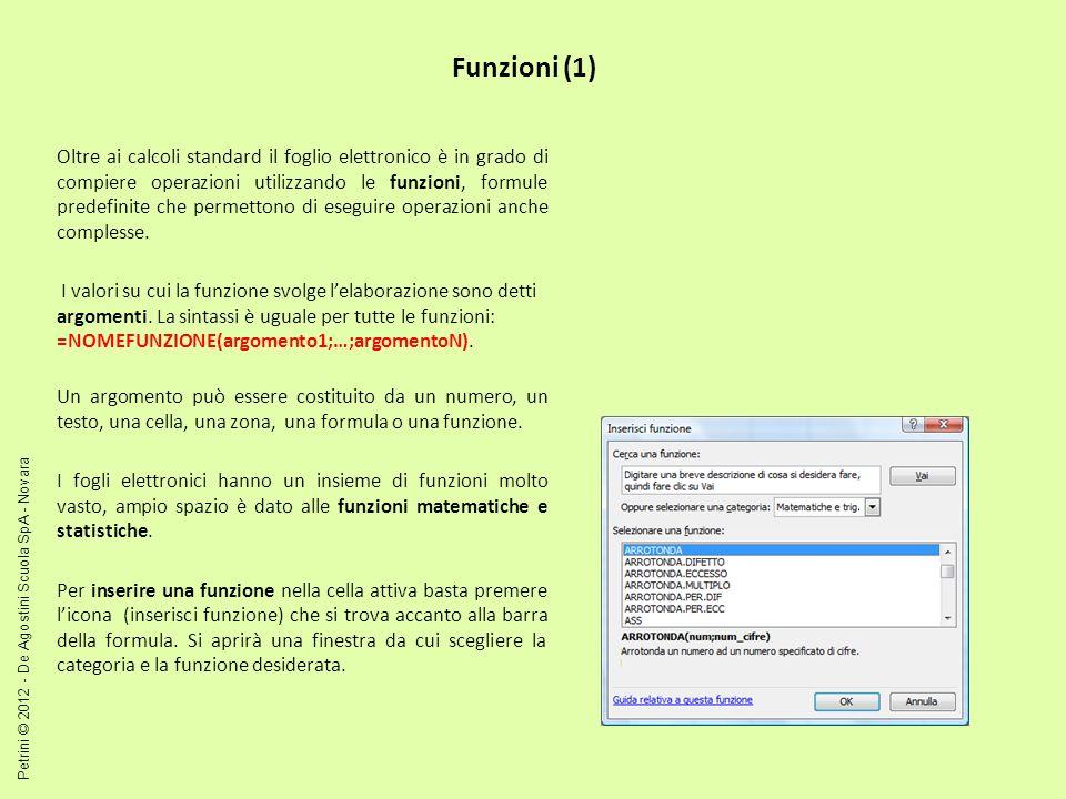 Funzioni (1)