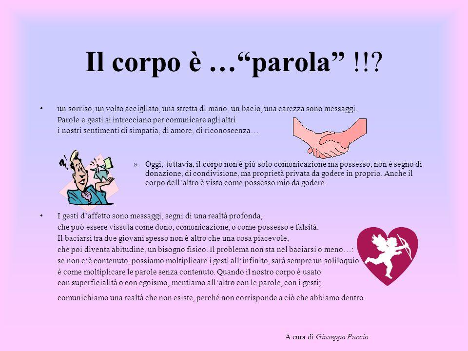 A cura di Giuseppe Puccio