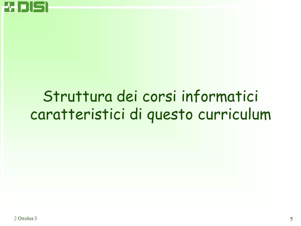 Algoritmi geometrici IV anno, 1° sem Docente: Prof. E. Puppo