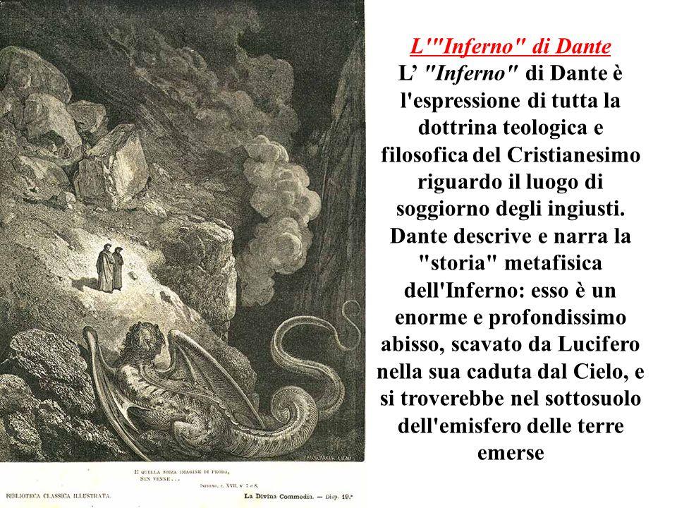 L Inferno di Dante