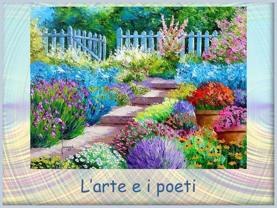 L'arte e i poeti