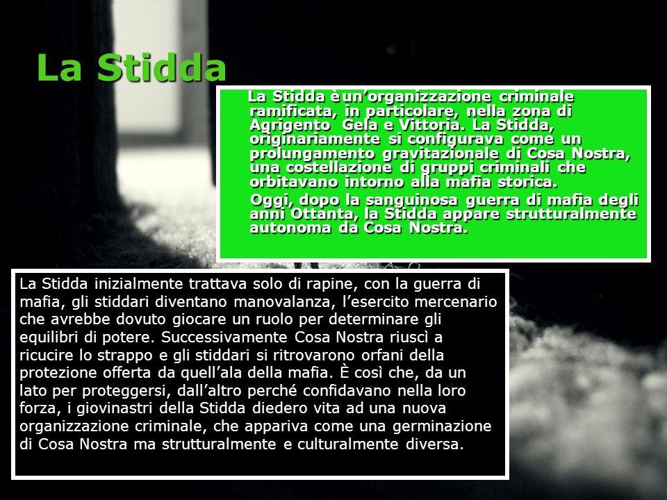 La Stidda