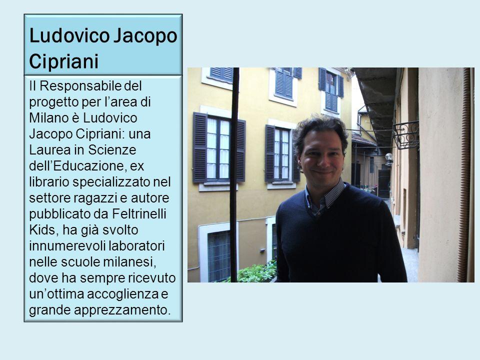 Ludovico Jacopo Cipriani