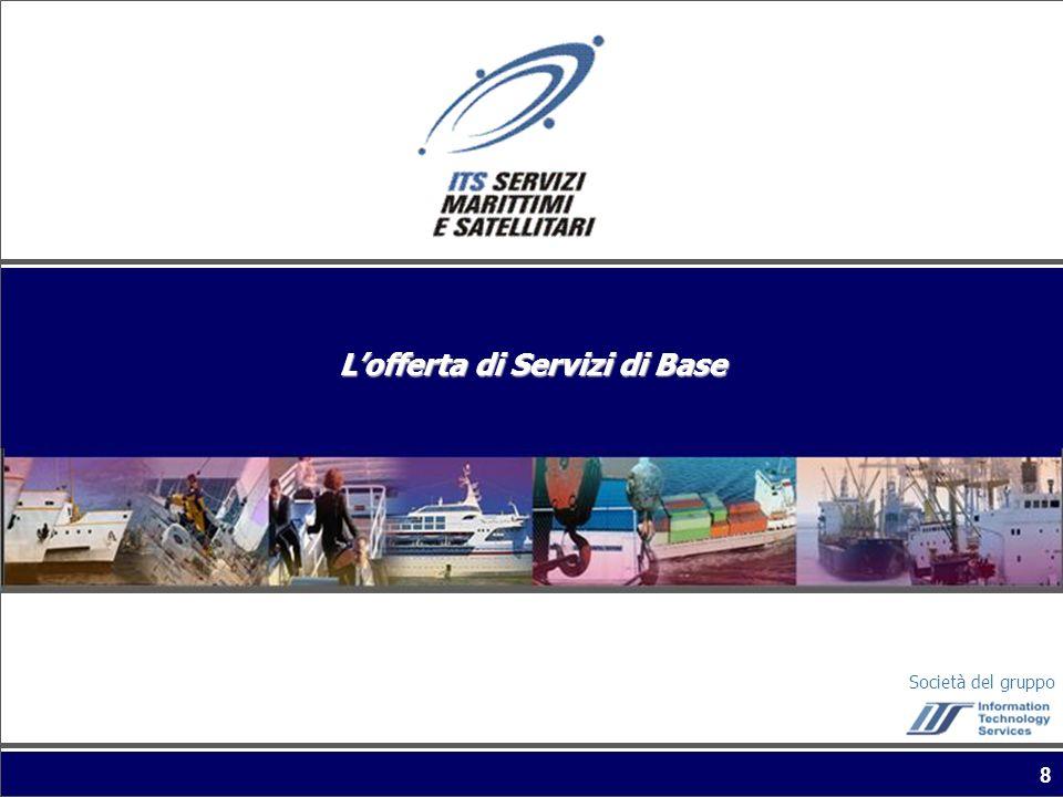 L'offerta di Servizi di Base