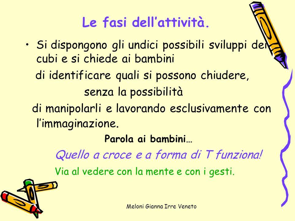 Meloni Gianna Irre Veneto