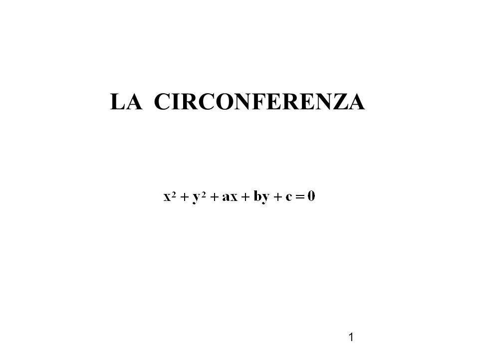 LA CIRCONFERENZA