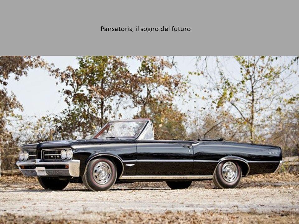 Pansatoris, il sogno del futuro