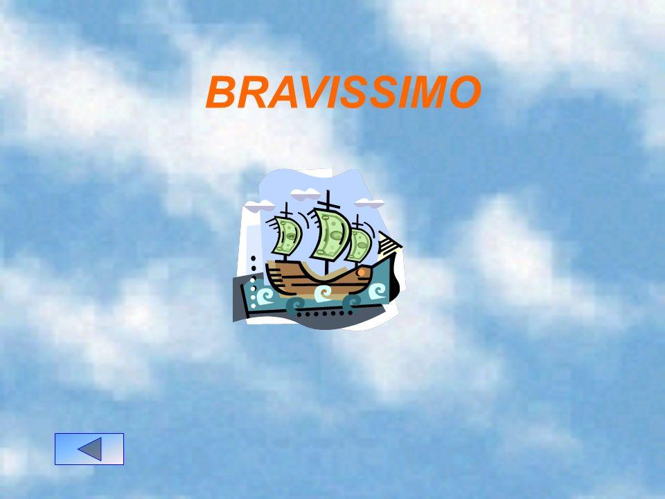 BRAVISSIMO