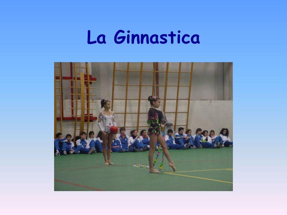 La Ginnastica