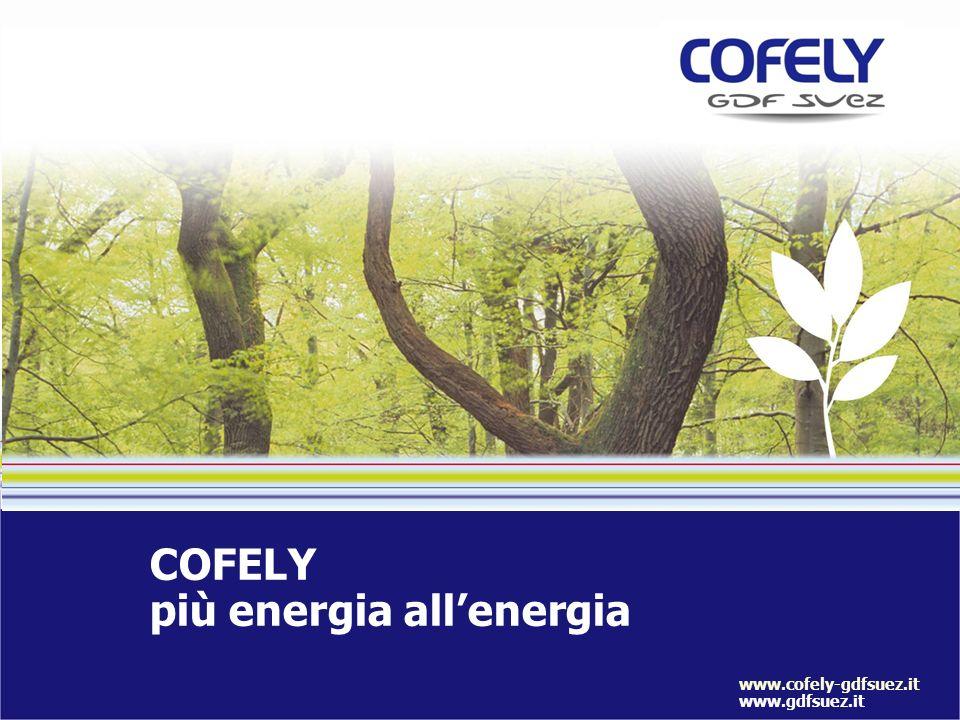 più energia all'energia