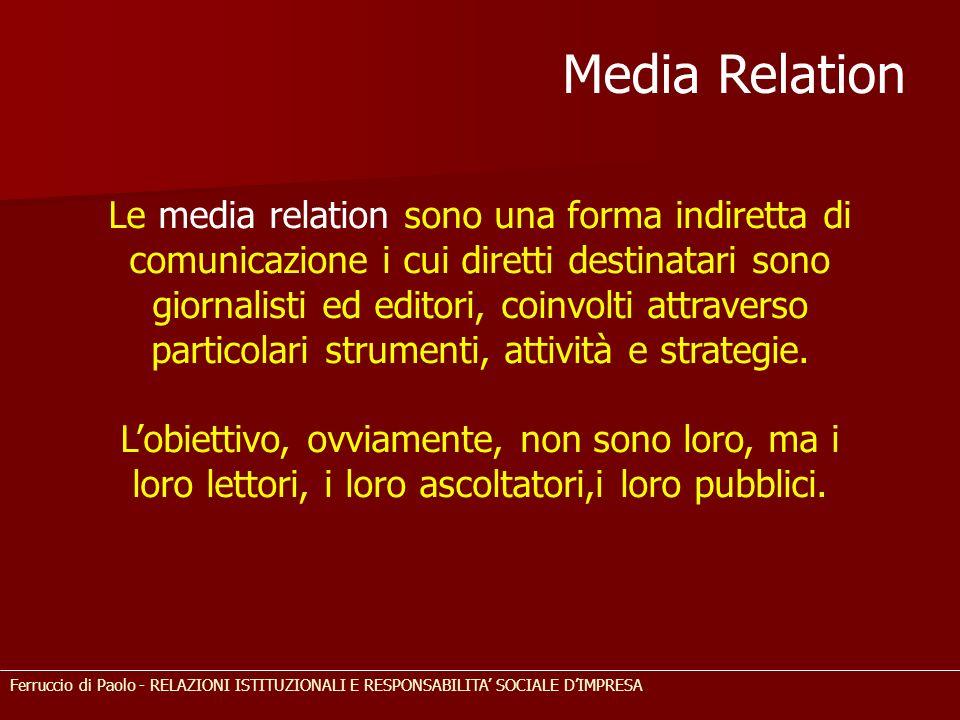 Media Relation