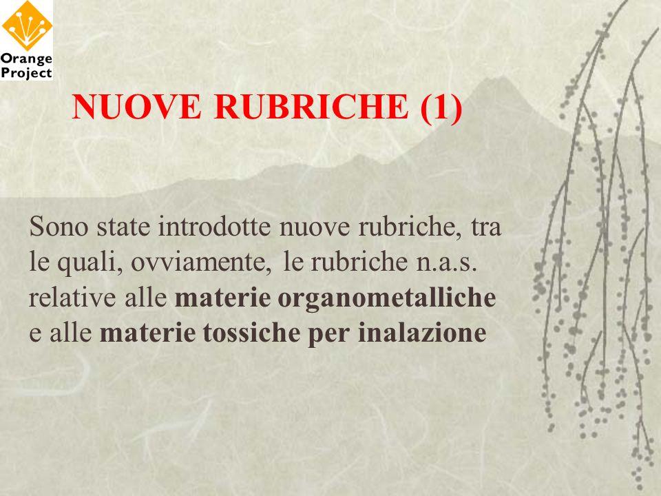 NUOVE RUBRICHE (1)