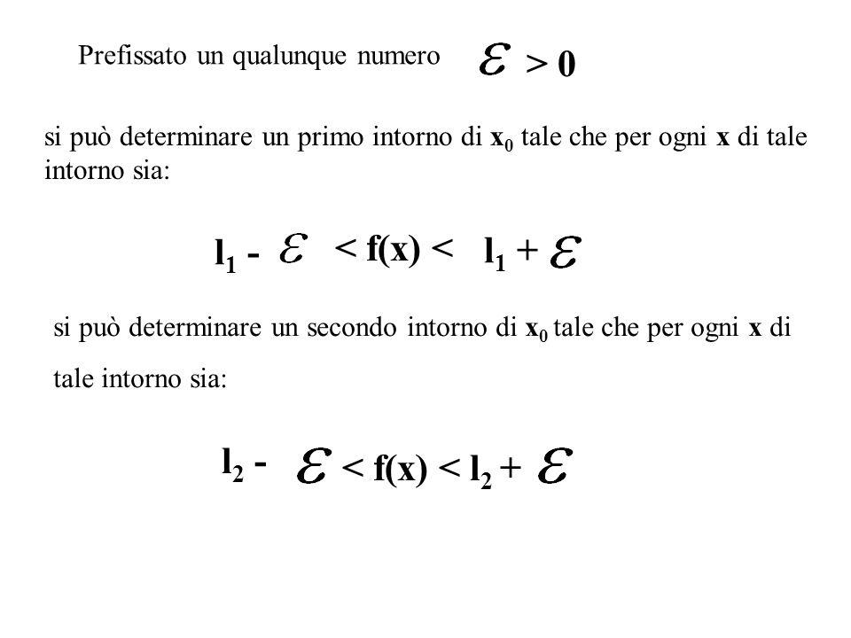 > 0 < f(x) < l1 - l1 + l2 - < f(x) < l2 +