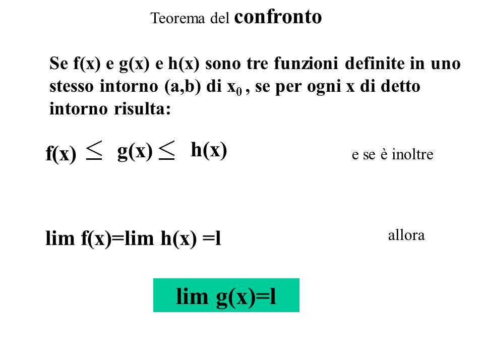 lim g(x)=l g(x) h(x) f(x) lim f(x)=lim h(x) =l