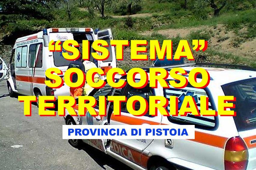 SISTEMA SOCCORSO TERRITORIALE