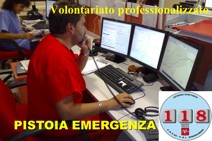 Volontariato professionalizzato
