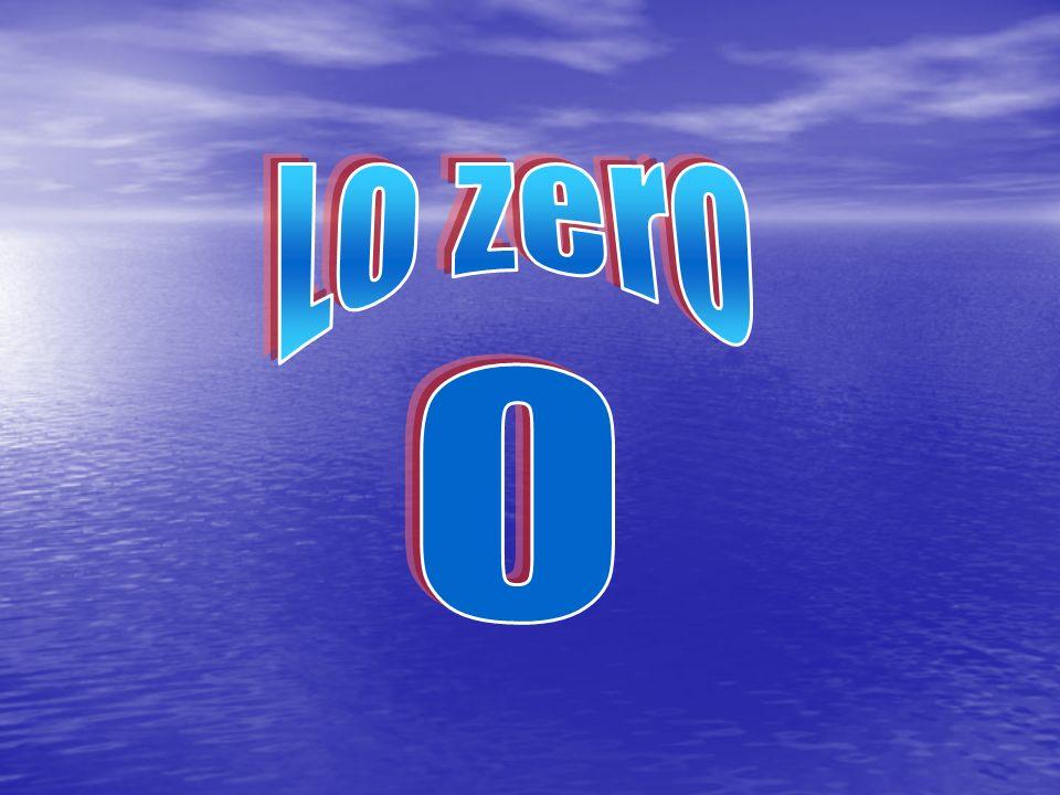 Lo zero