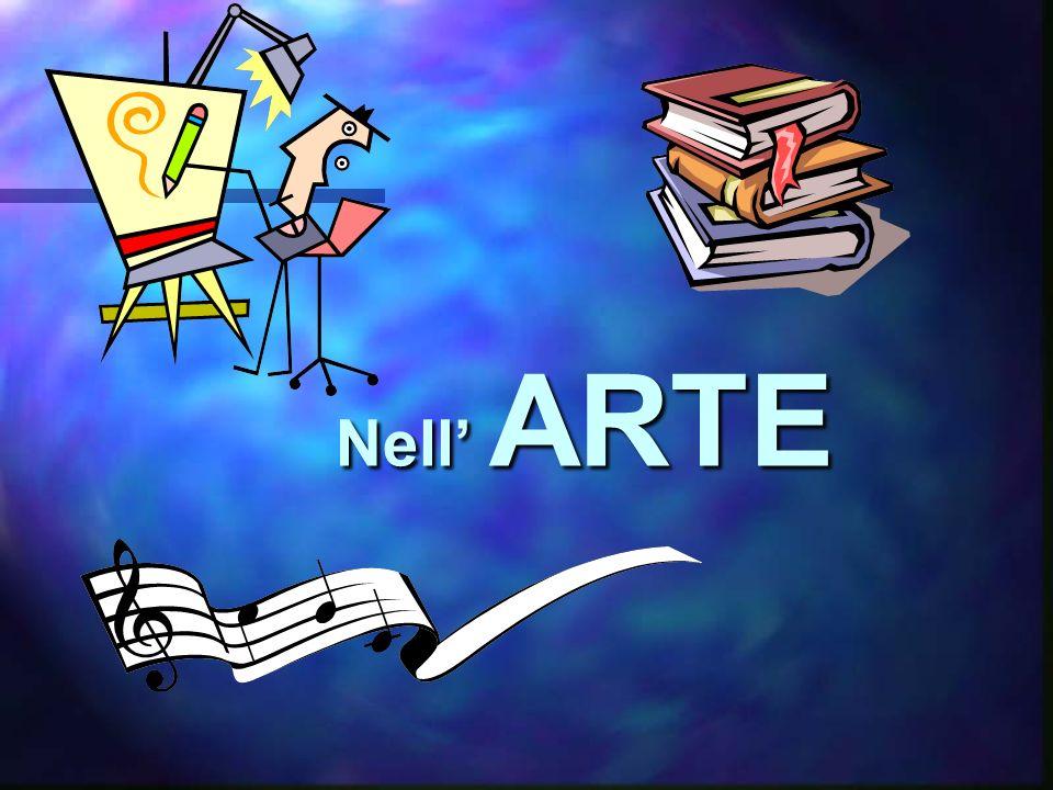 Nell' ARTE