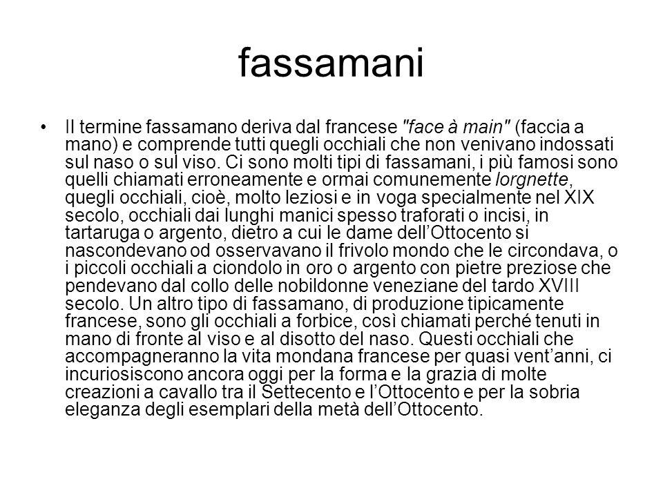 fassamani