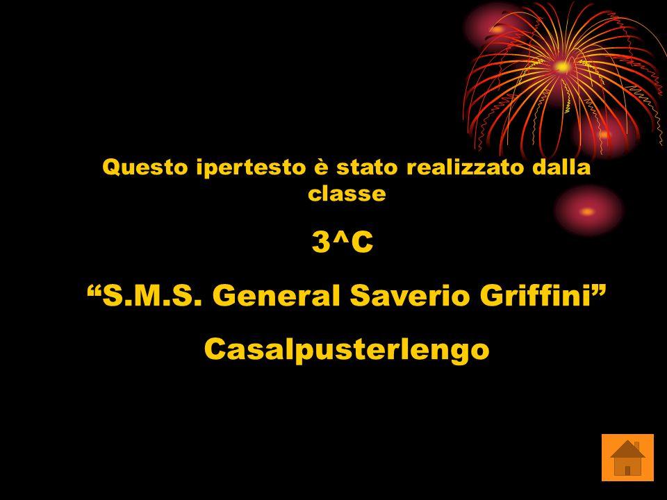 S.M.S. General Saverio Griffini Casalpusterlengo