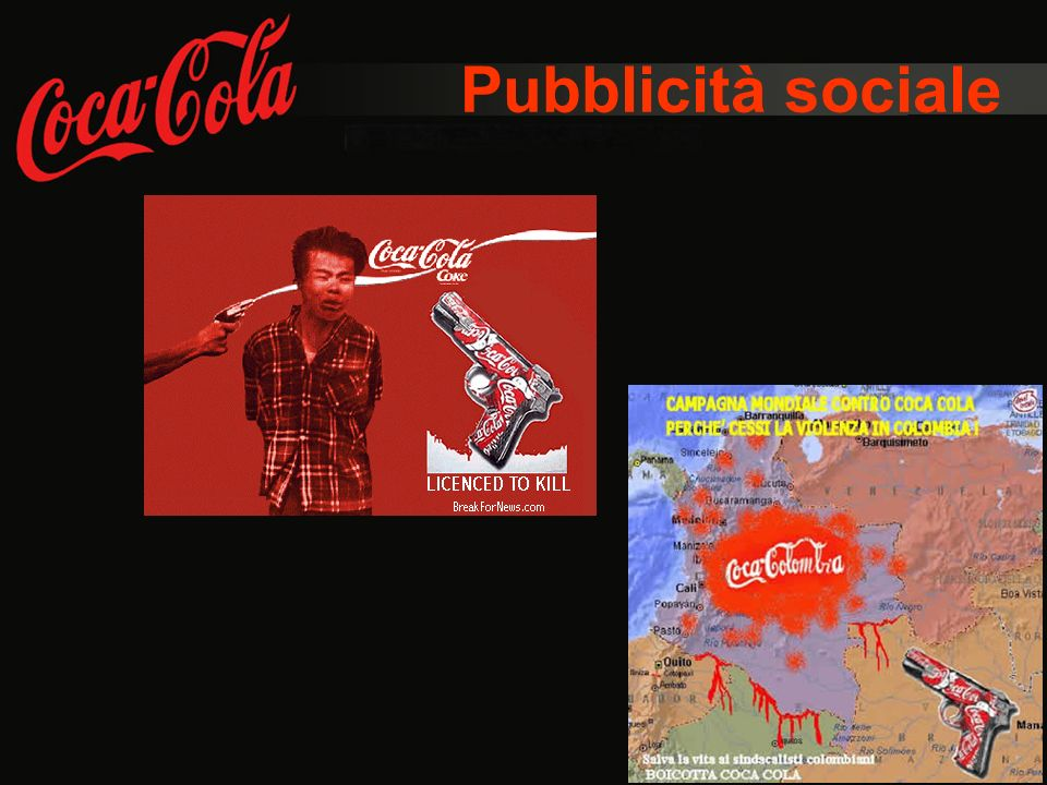 Pubblicità sociale