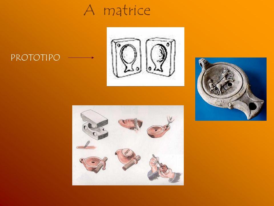 A matrice PROTOTIPO