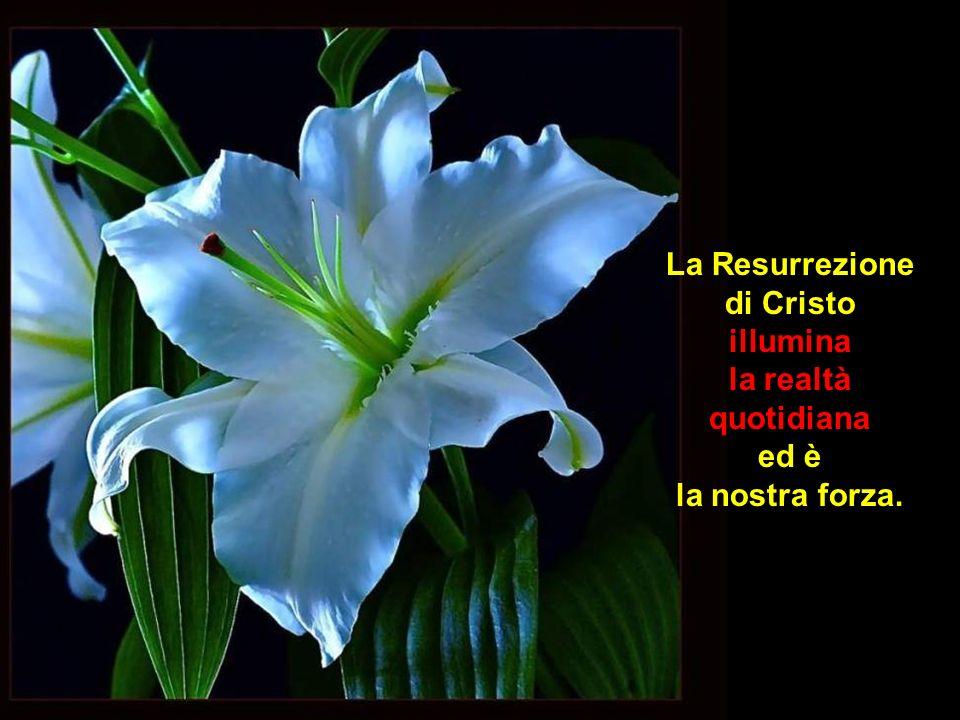 La Resurrezione di Cristo