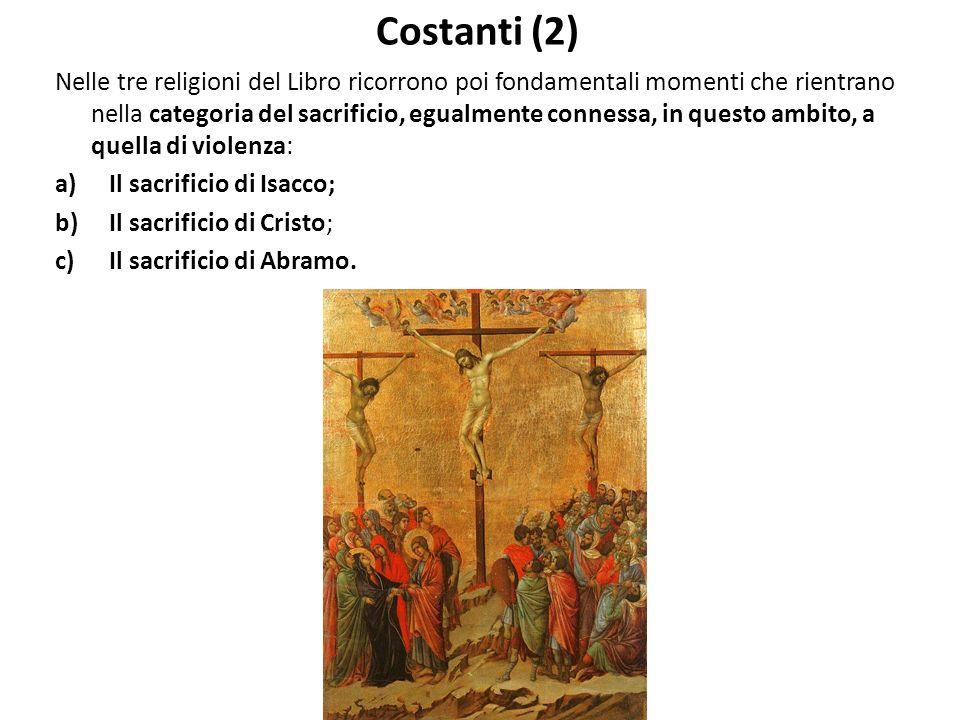 Costanti (2)