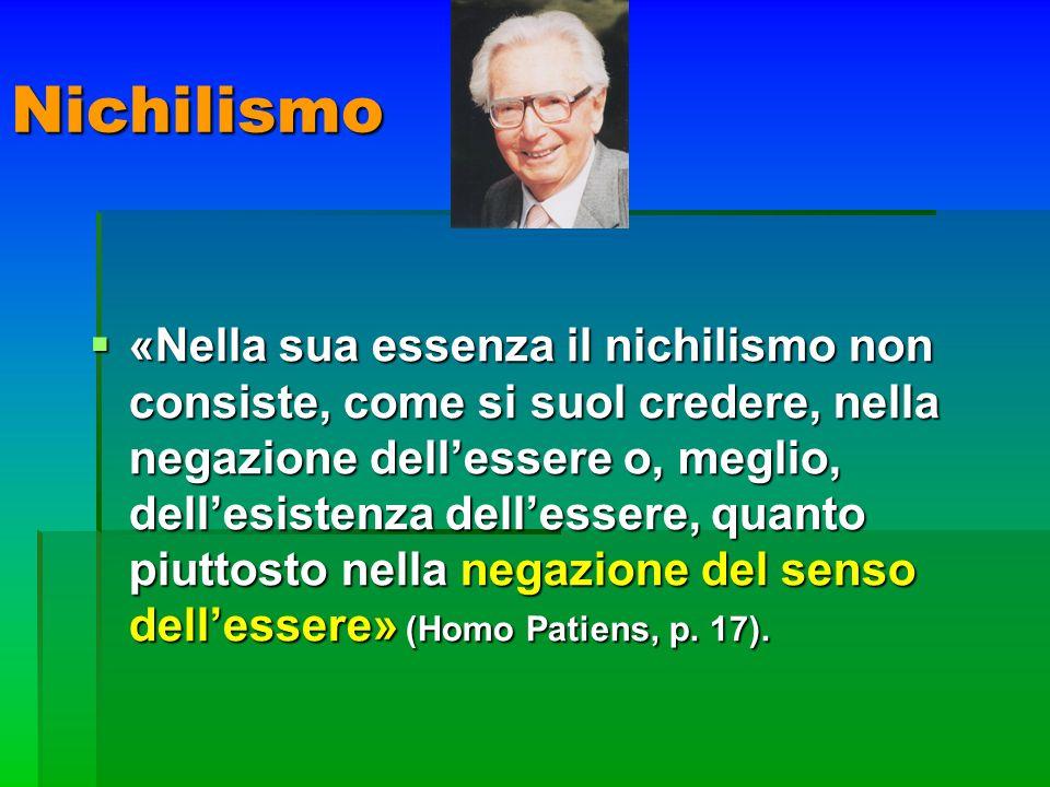 Nichilismo