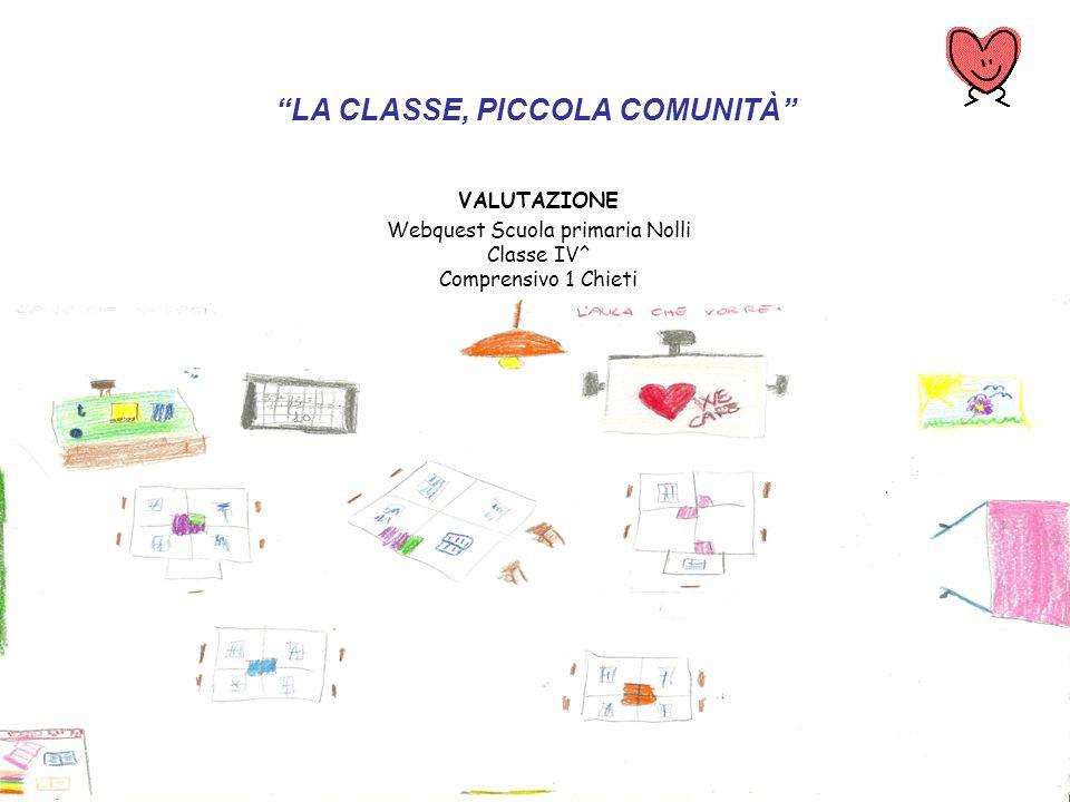LA CLASSE, PICCOLA COMUNITÀ