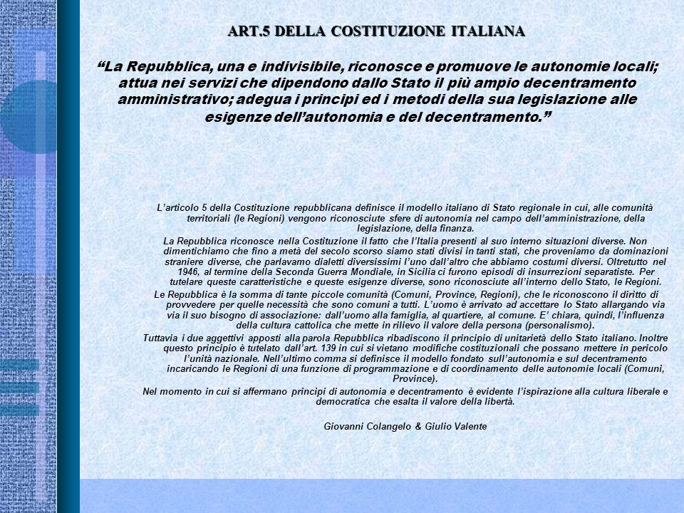 Giovanni Colangelo & Giulio Valente