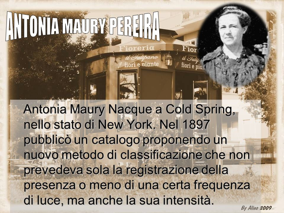 ANTONIA MAURY PEREIRA
