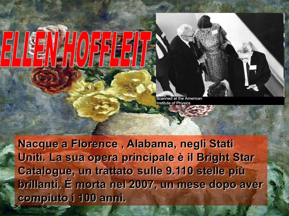 ELLEN HOFFLEIT