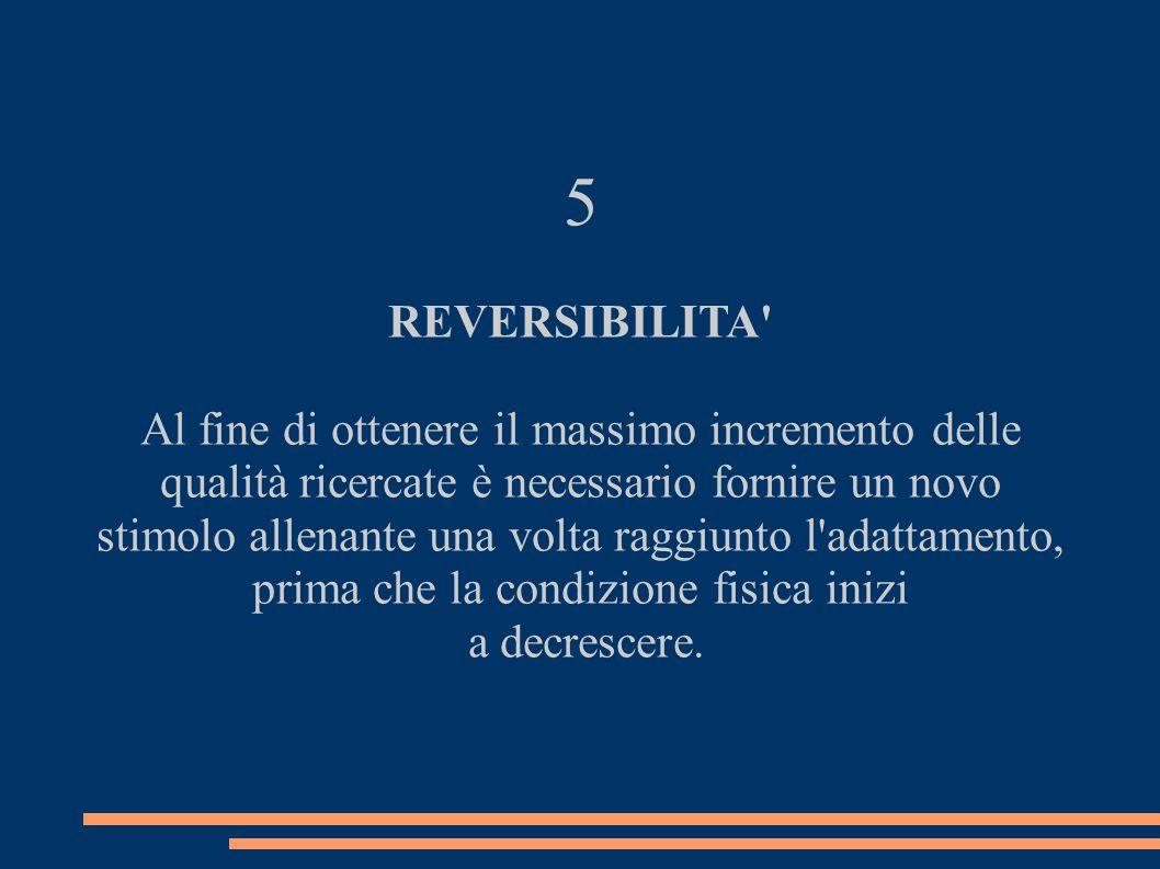 5 REVERSIBILITA