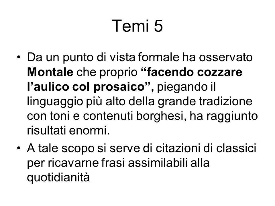 Temi 5