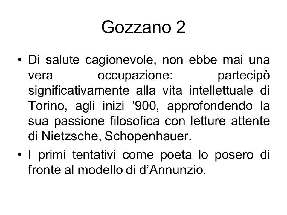 Gozzano 2