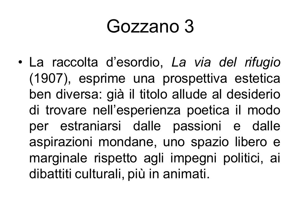 Gozzano 3