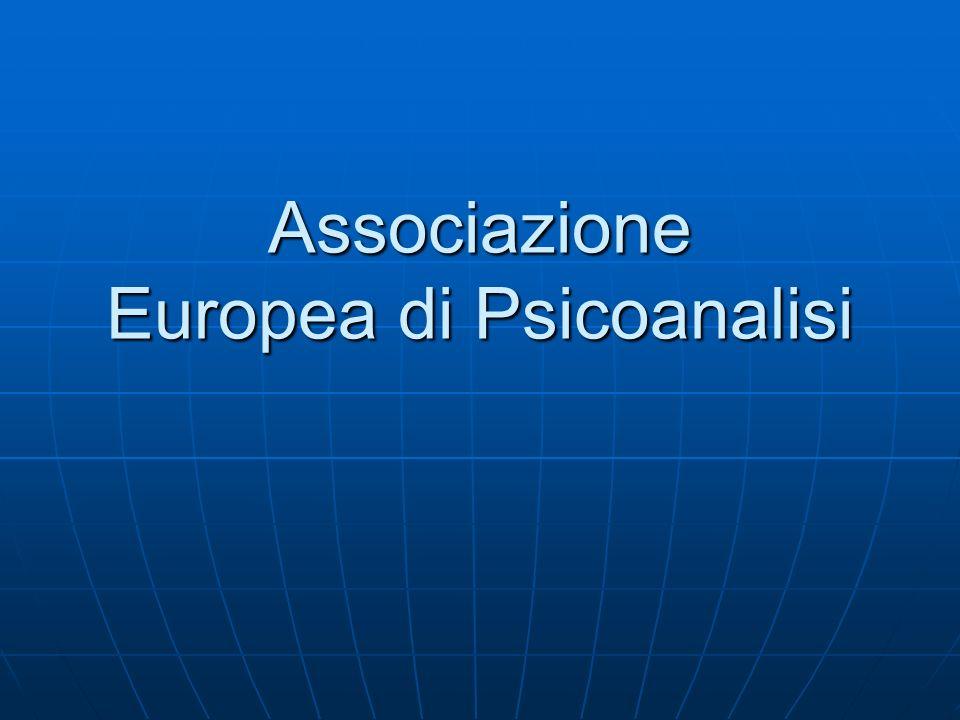 Associazione Europea di Psicoanalisi