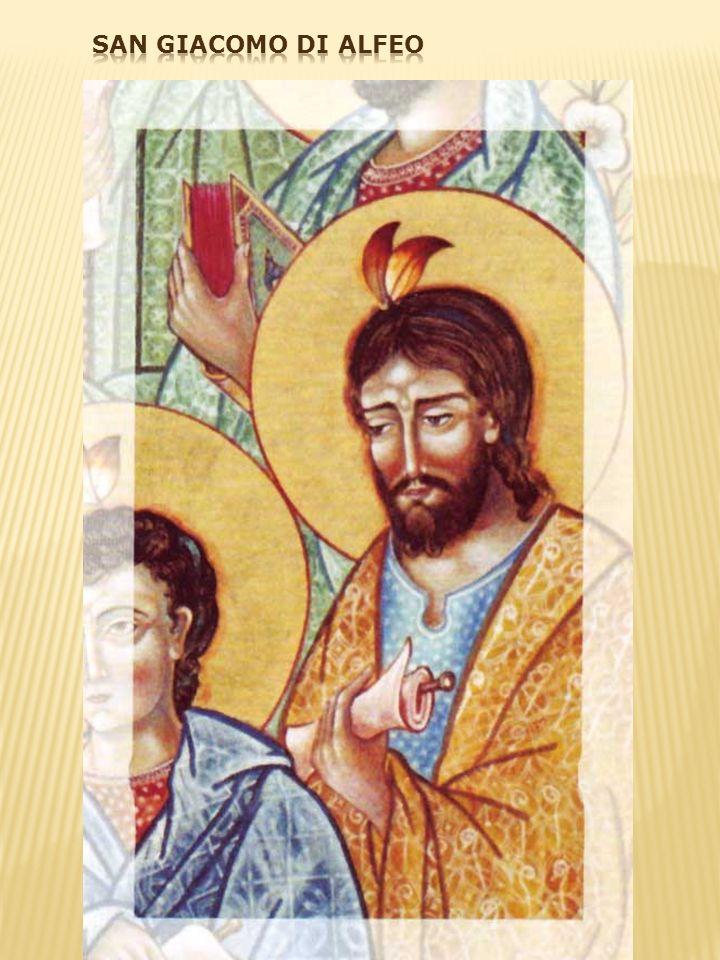 San Giacomo di Alfeo