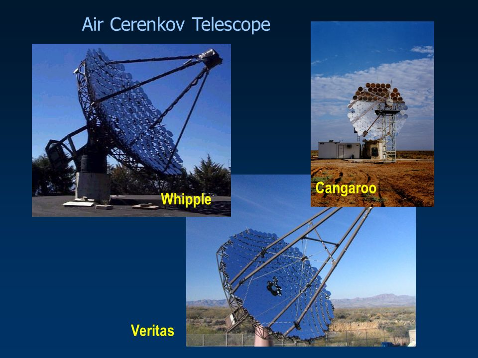 Air Cerenkov Telescope