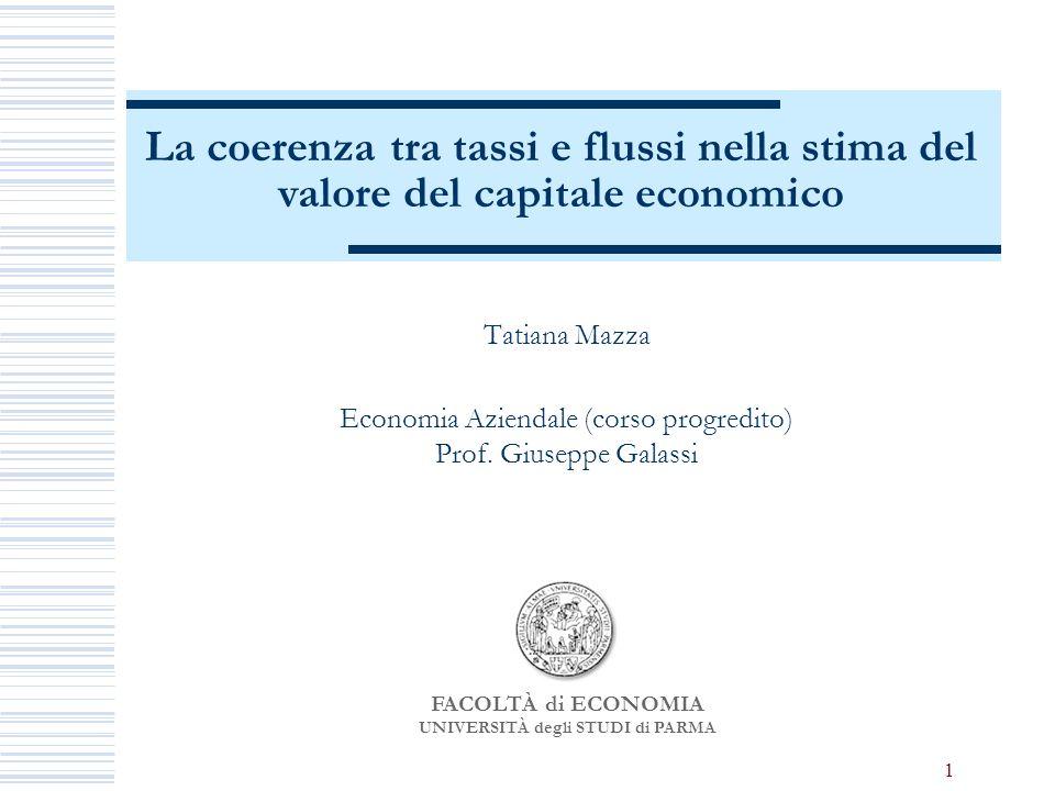 Economia Aziendale (corso progredito)