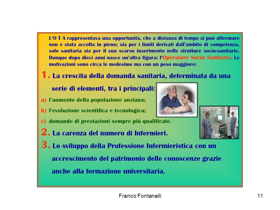 Franco Fontanelli